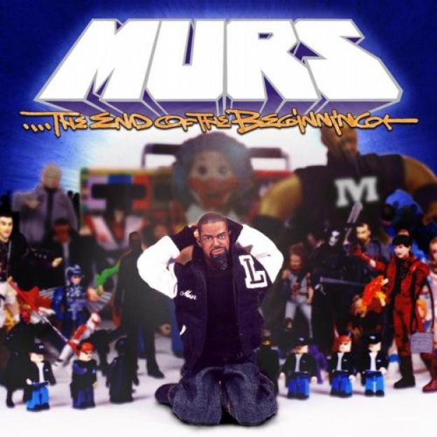 Murs - ....The End Of The Beginning (2003)