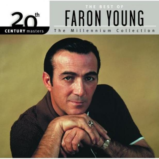 Faron Young - 20th Century Masters: The Millennium Collection (2001)