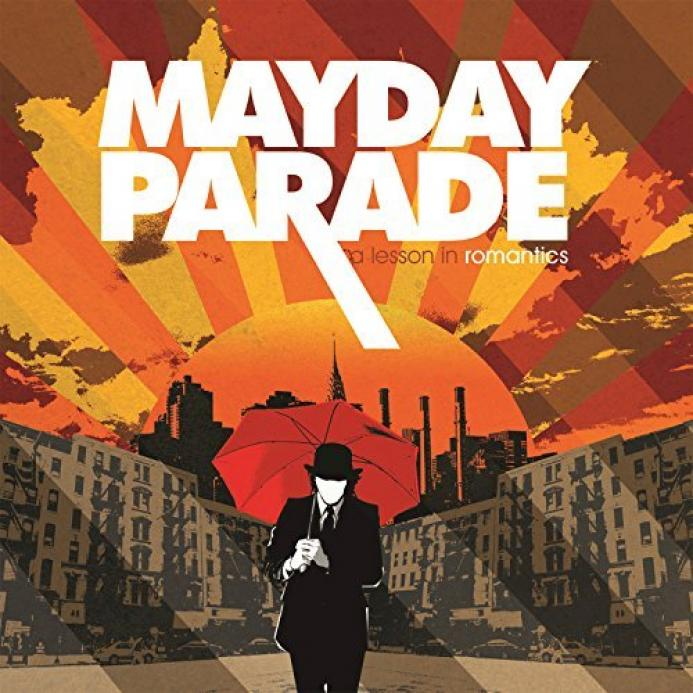 Mayday Parade - A Lesson In Romantics (2007)
