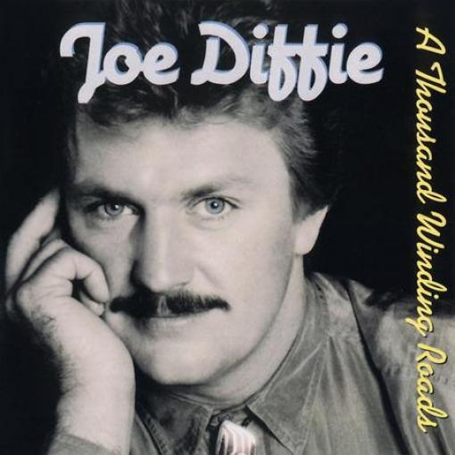 Joe Diffie - A Thousand Winding Roads (1990)