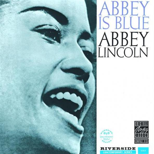 Abbey Lincoln - Abbey Is Blue (1959)