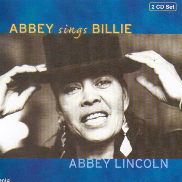 Abbey Lincoln - Abbey Sings Billie (1987)