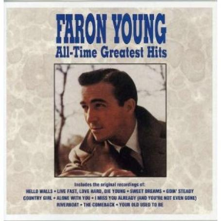 Faron Young - All-Time Greatest Hits (1963)