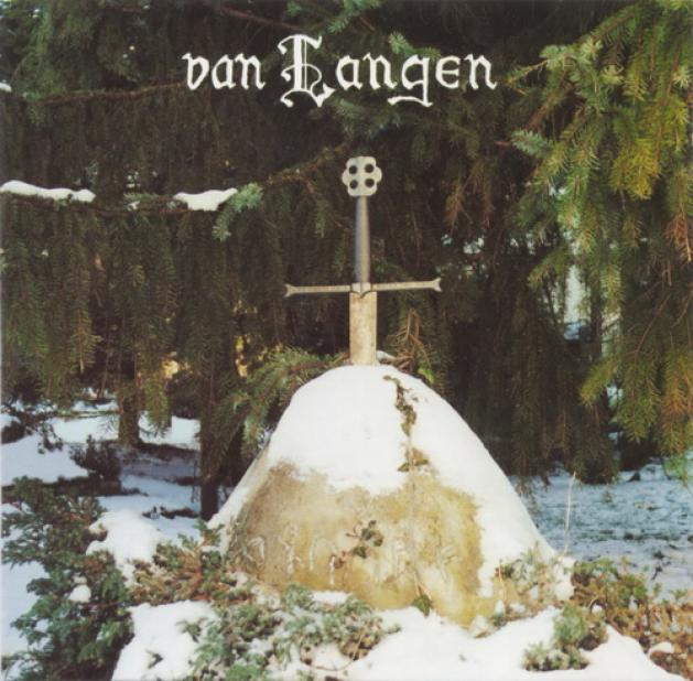 Van Langen - Ask The Runes (1997)