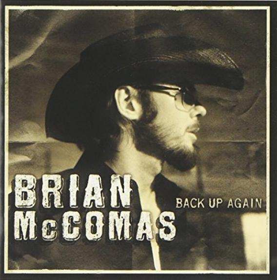 Brian McComas - Back Up Again (2006)
