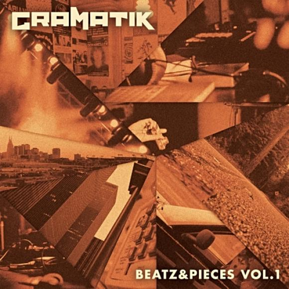 Gramatik - Beatz & Pieces, Volume 1 (2011)