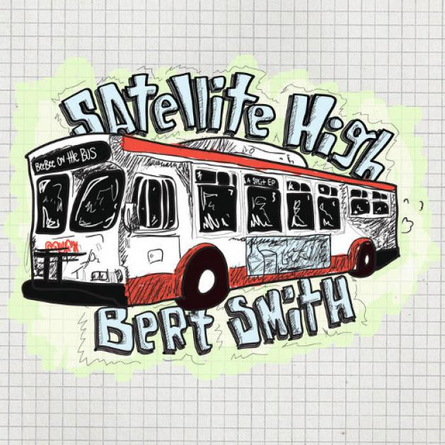 Satellite High - Beebee On The Bus (2012)