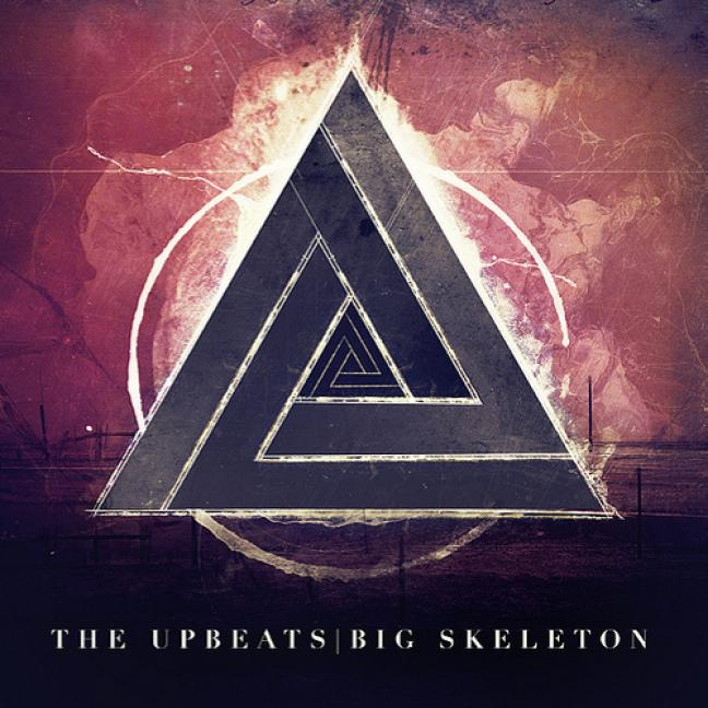 The Upbeats - Big Skeleton (2009)