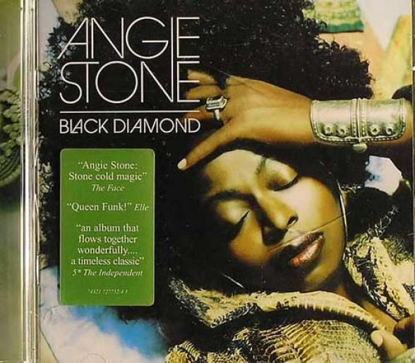 Angie Stone - Black Diamond (1999)