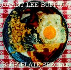 Grant Lee Buffalo - Blue Plate Special (1993)