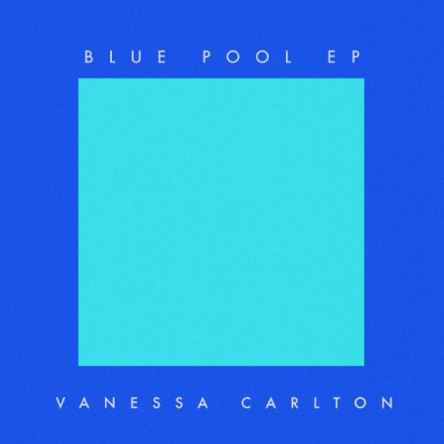 Vanessa Carlton - Blue Pool (2015)