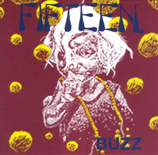 Fifteen - Buzz (1996)