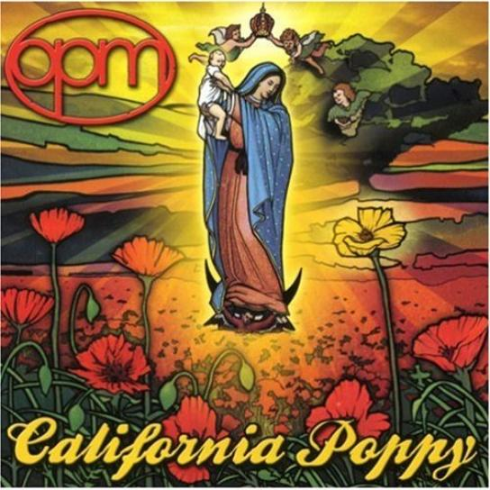 OPM - California Poppy (2006)