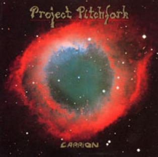 Project Pitchfork - Carrion (1993)