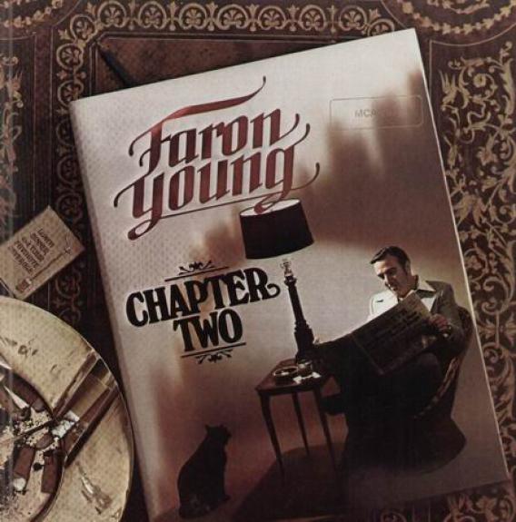 Faron Young - Chapter Two (1979)