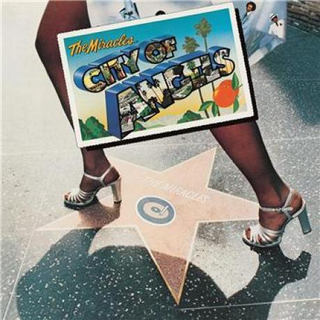 The Miracles - City Of Angels (1975)