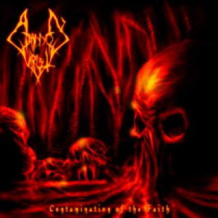 Abaddon Krist - Contamination Of The Faith (2006)