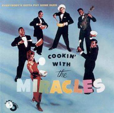 The Miracles - Cookin' With The Miracles (1961)