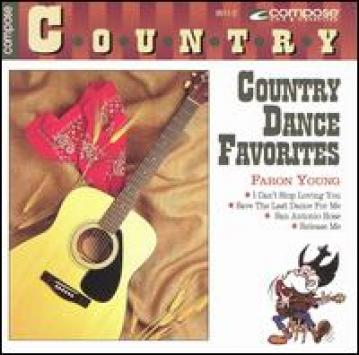 Faron Young - Country Dance Favorites (1964)