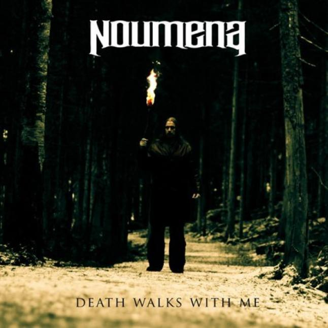 Noumena - Death Walks With Me (2013)