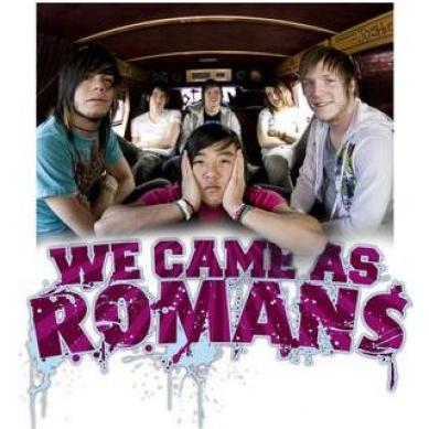 We Came As Romans - Demonstrations (2008)