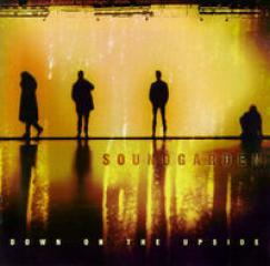 Soundgarden - Down On The Upside (1996)