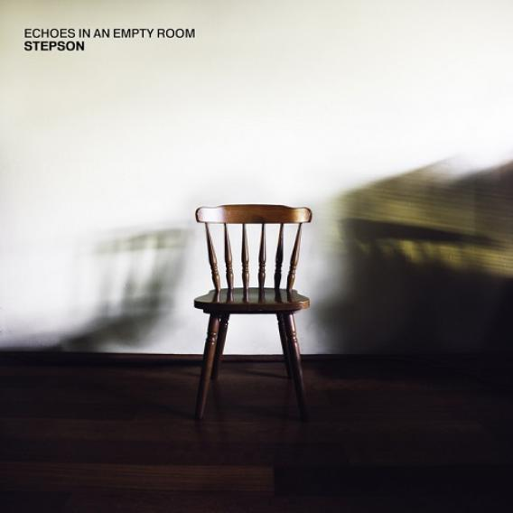Stepson - Echoes In An Empty Room (2015)