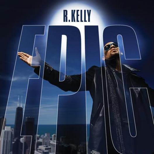 R. Kelly - Epic (2010)