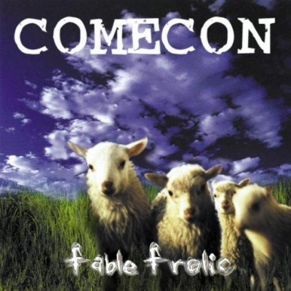 Comecon - Fable Frolic (1995)