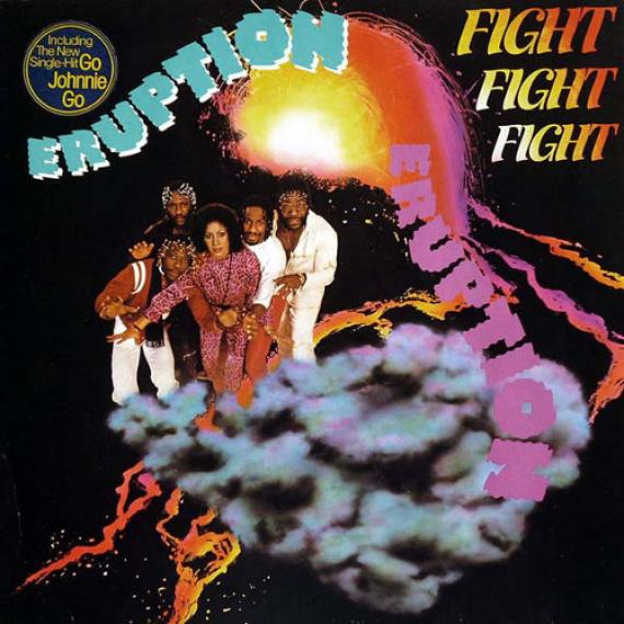 Eruption - Fight Fight Fight (1980)
