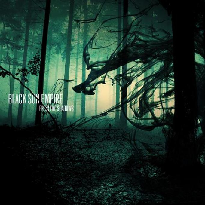 Black Sun Empire - From The Shadows (2012)