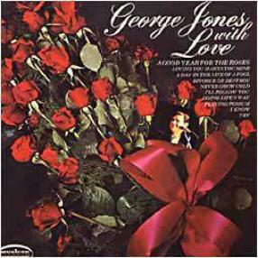 George Jones - George Jones With Love (1971)