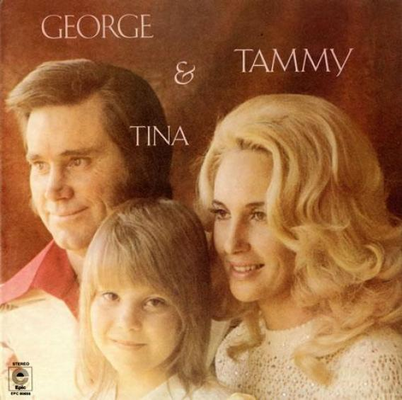 George & Tammy & Tina (1975)