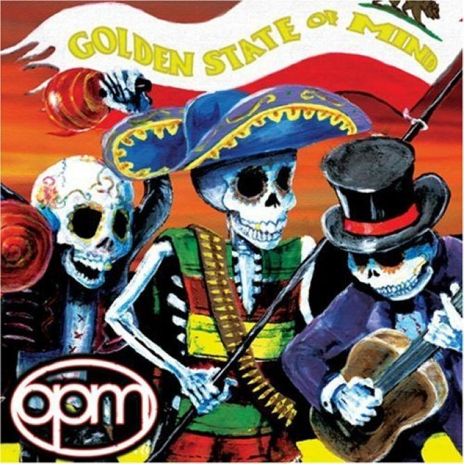 OPM - Golden State Of Mind (2008)