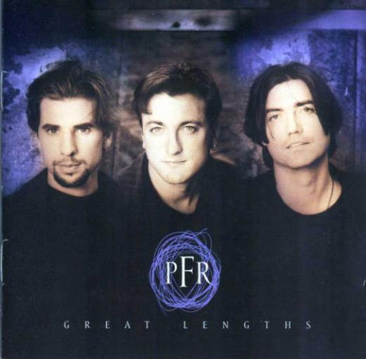 PFR - Great Lengths (1995)