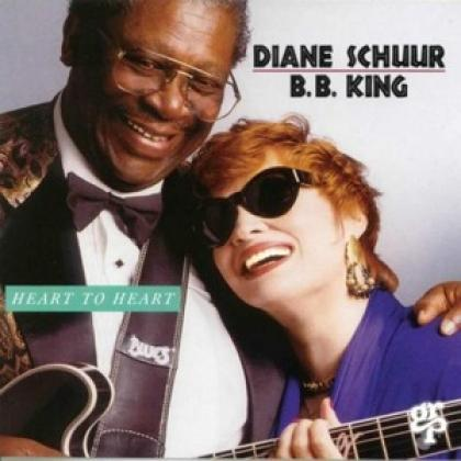 Diane Schuur - Heart To Heart (1994)
