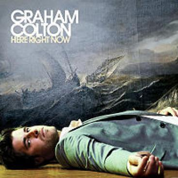 Graham Colton - Here Right Now (2007)