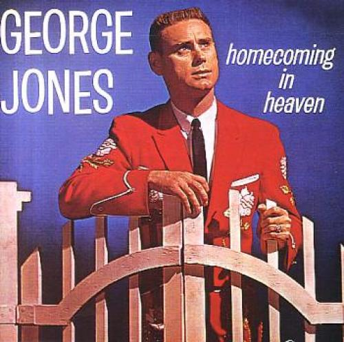 George Jones - Homecoming In Heaven (1962)