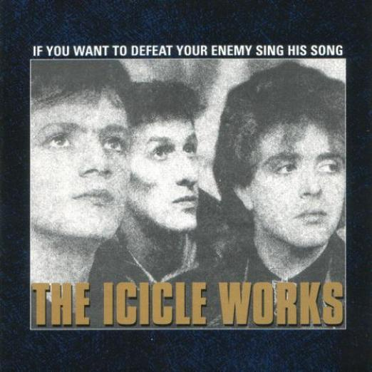 The Icicle Works - If You Want To Defeat Your Enemy Sing His Song (1987)