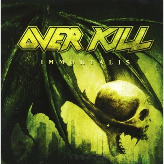 Overkill - Immortalis (2007)