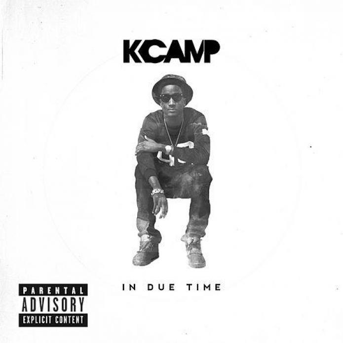 K Camp - In Due Time (2014)