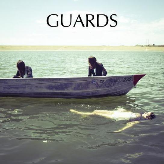 Guards - In Guards We Trust (2013)