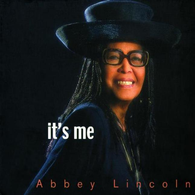 Abbey Lincoln - It's Me (2003)