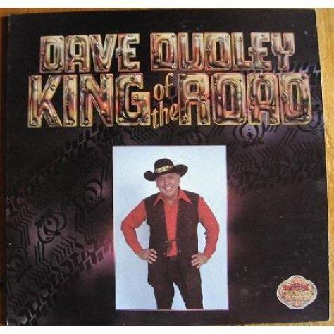 Dave Dudley - King Of The Road (1981)