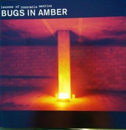Bugs In Amber - Lessons Of Honorable Mention (2003)