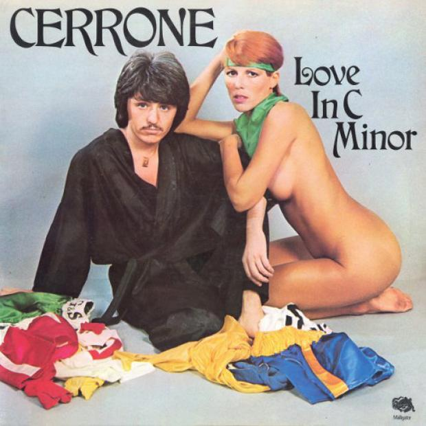 Cerrone - Love In C Minor (1976)