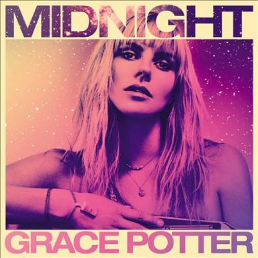 Grace Potter - Midnight (2015)