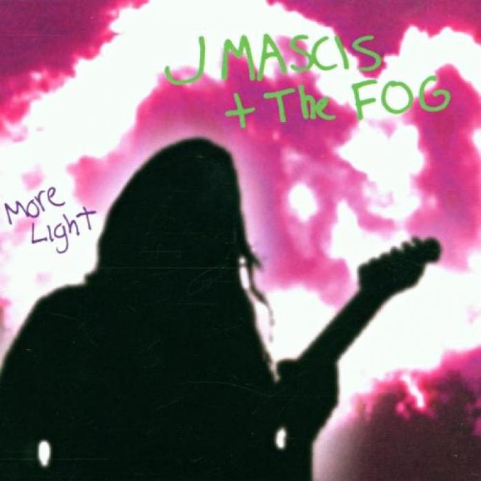 J Mascis And The Fog - More Light (2000)