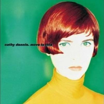 Cathy Dennis - Move To This (1990)