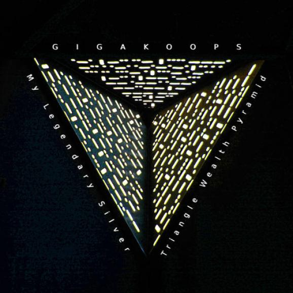 Gigakoops - My Legendary Silver Triangle Wealth Pyramid (2018)